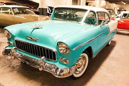 1955 Chevrolet Bel Air for sale 100843524